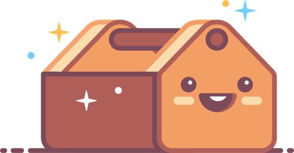 The Happy Toolbox Logo